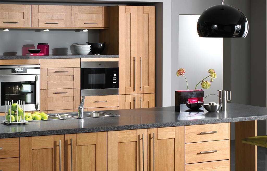 5 tendencias para montar tu cocina revista lamudi for Como montar muebles de cocina