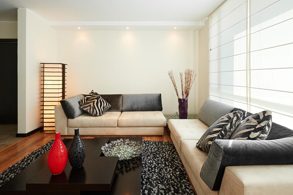 7 mesas de centro modernas para tu sala revista lamudi for Mesas de sala modernas