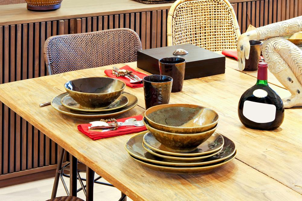 9 consejos de decoración para comedores en madera   revista lamudi