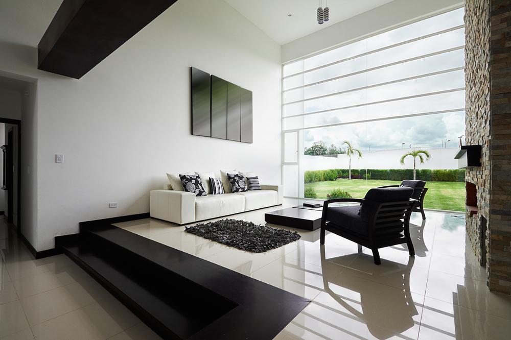 7 ideas de decoraci n minimalista revista lamudi for Plantas para decoracion minimalista