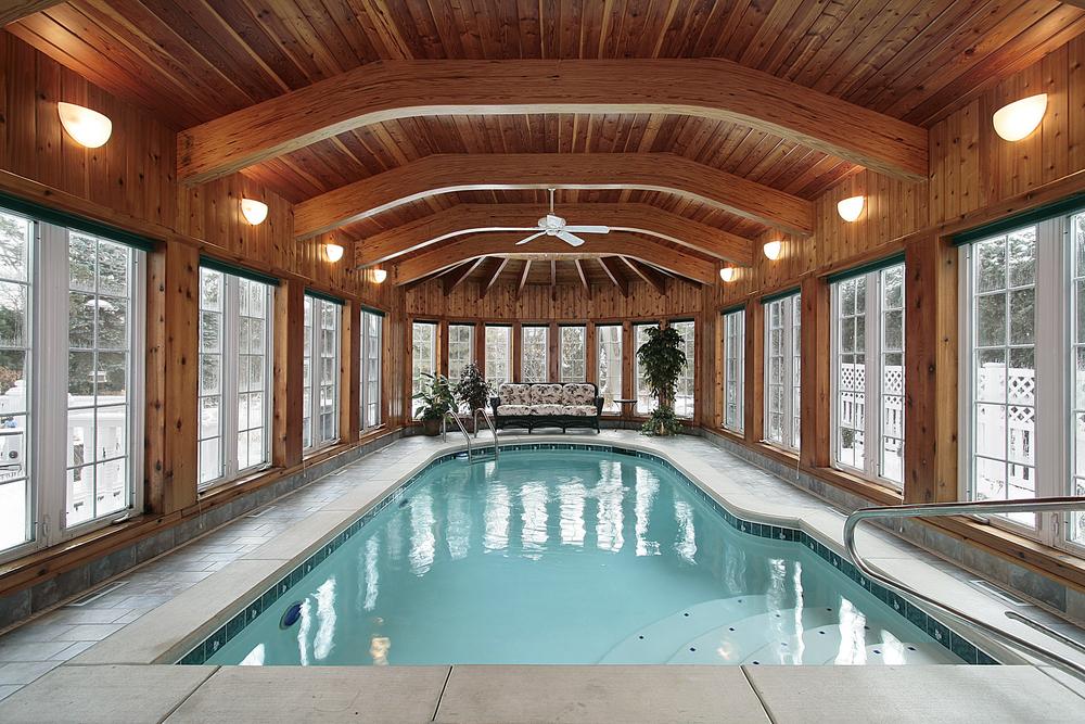 Cu nto cuesta construir una piscina revista lamudi for Materiales para construir una piscina