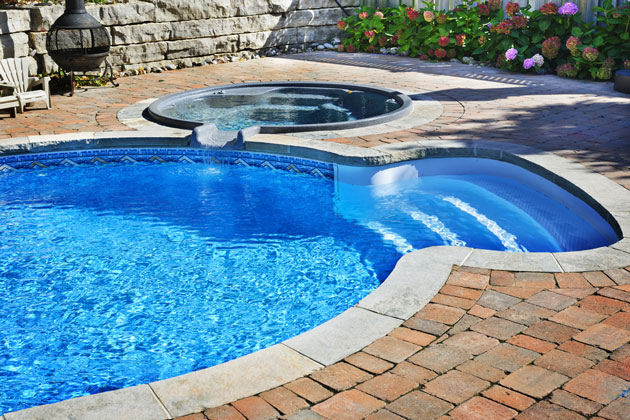 Albercas ecol gicas revista lamudi for Inexpensive in ground pool ideas