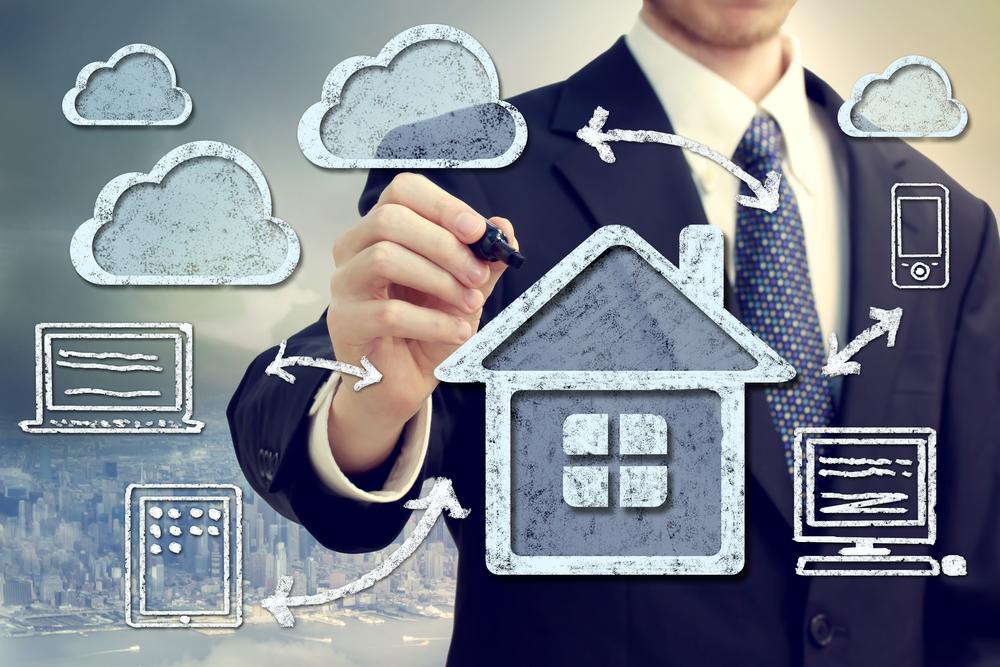8a4279bd88399 Avances de tecnología en el hogar - Revista Lamudi