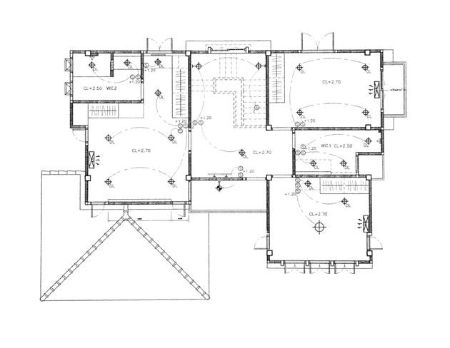 Q a qu se necesita para construir una casa revista - Que cuesta hacer una casa ...