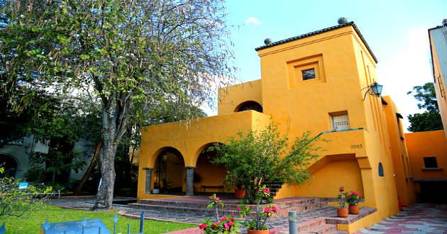 Obras del arquitecto luis barrag n revista lamudi for Arquitectos y sus obras