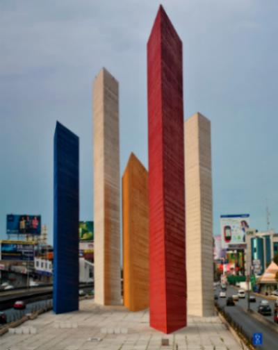 Obras del arquitecto luis barrag n revista lamudi for Arquitectos importantes