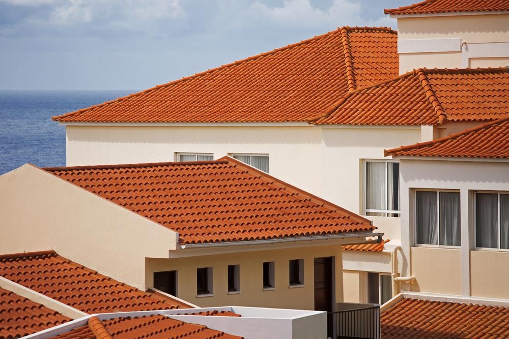 Crea una fachada r stica para tu casa revista lamudi - Tipos de tejados para casas ...