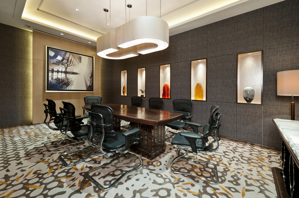 Ventajas de tener una oficina en el paseo de la reforma for Oficinas de lujo