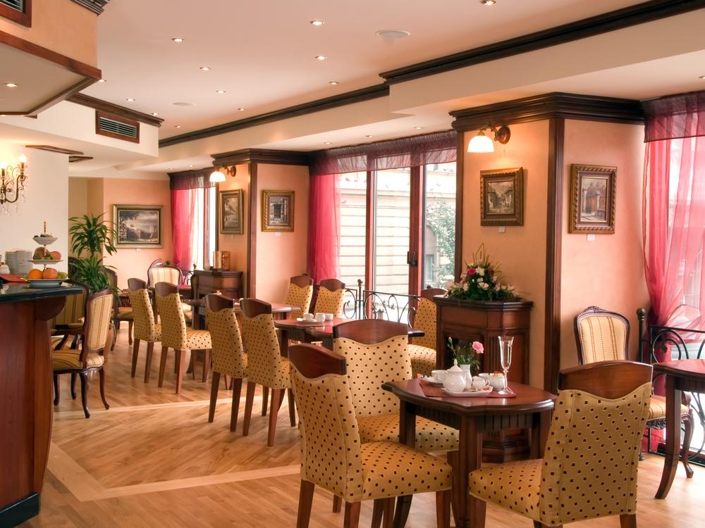3 colonias del d f para abrir un restaurante revista lamudi for Crear restaurante