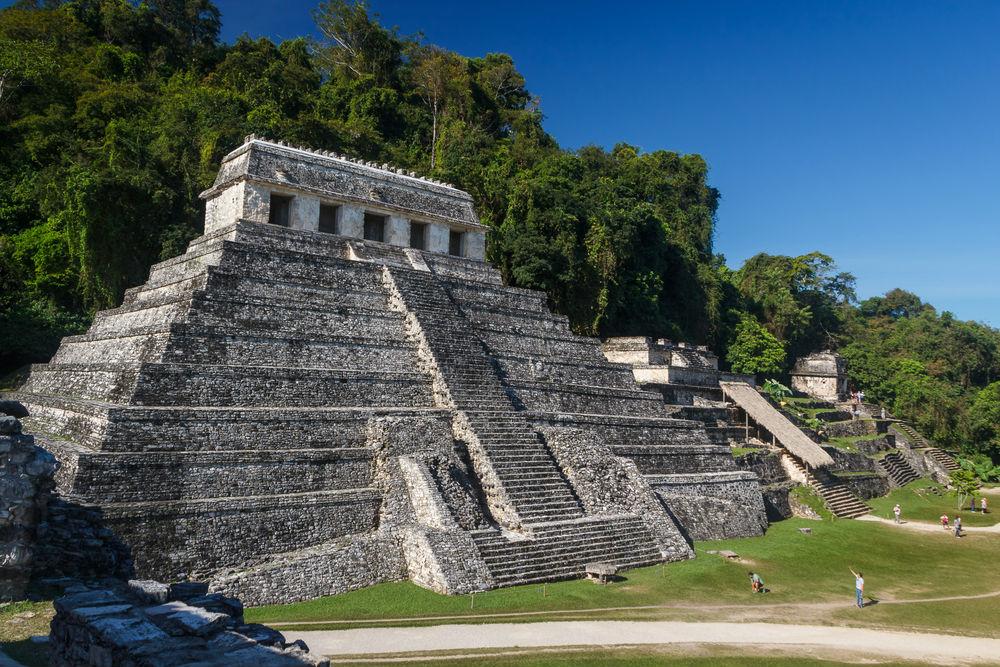 la arquitectura maya revista lamudi