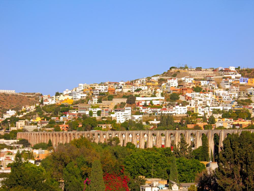 vivir en el estado de Querétaro