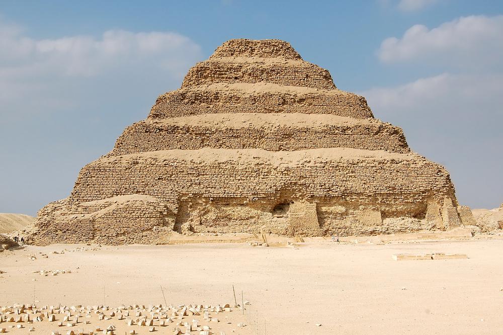 la arquitectura egipcia revista lamudi