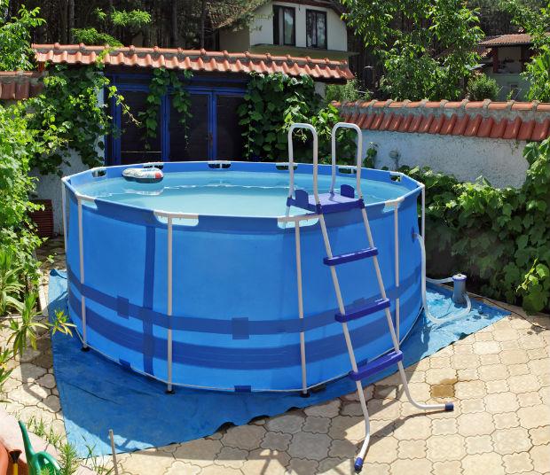 Cu nto cuesta hacer una alberca revista lamudi for Cuanto cuesta construir una piscina