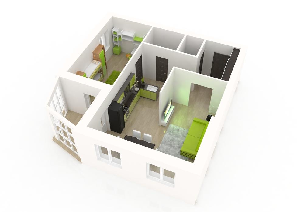 Programas de dise o de casas 3d revista lamudi for Diseno de casas online