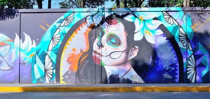 Murales Graffiti Dibujos Faciles