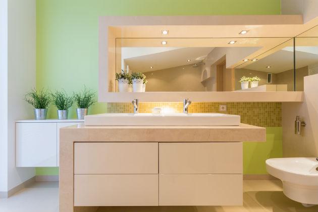 Tipos de espejos para decorar un hogar revista lamudi for Decorar espejos de bano