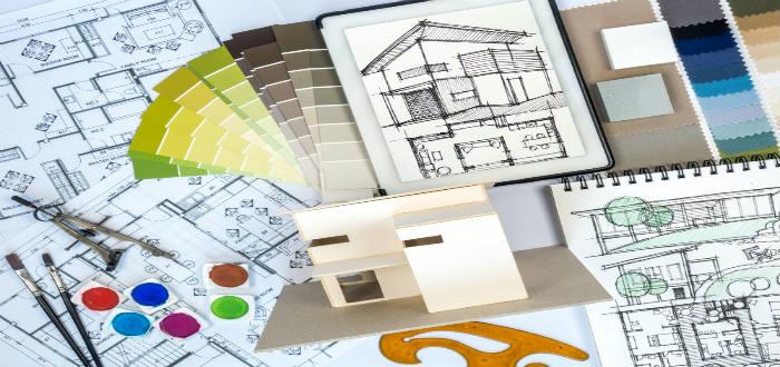 Por qu estudiar la carrera de dise o de interiores for Software diseno de interiores gratis