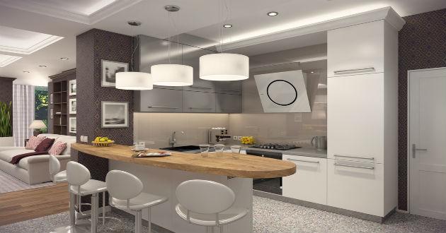 Lamparas cocina modernas stunning lampara plafon mistral - Lamparas colgantes para cocina ...