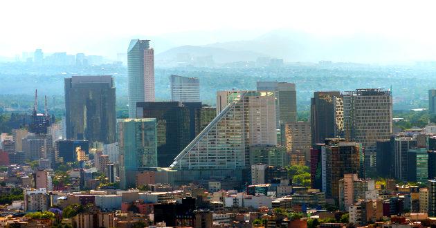 Ciudades más pobladas de México y el Mundo