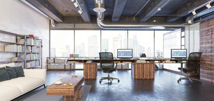 Espacios innovadores de oficinas distinguen a empresas for Espacios de oficina