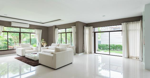 Qu tipos de pisos puedes utilizar en tu casa revista for Estilos de pisos para apartamentos
