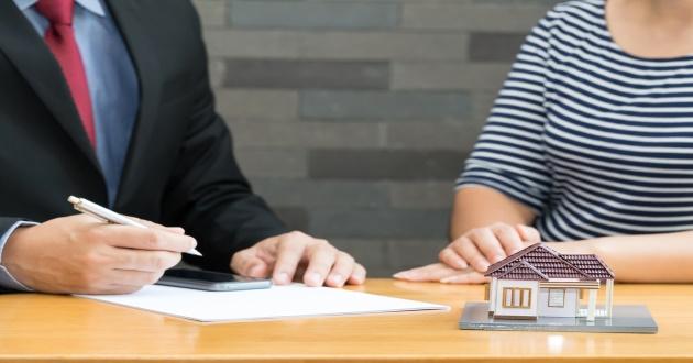 Documentación necesaria para vender una casa o departamento