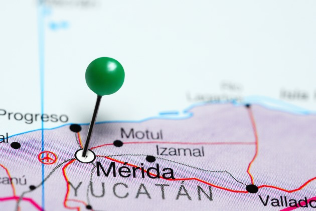 ciudades más seguras de México