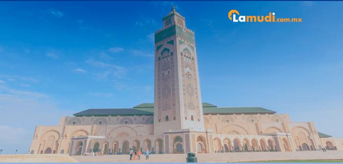 edificios religiosos más altos