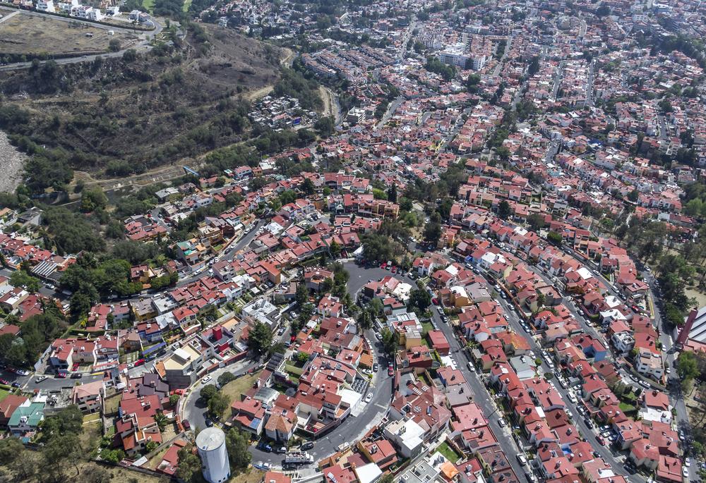 Naucalpan Municipio Mexiquense Donde Vale La Pena