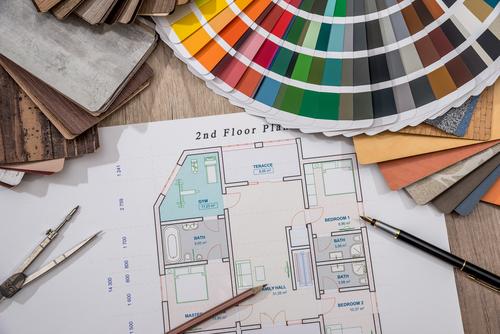 A o nuevo espacio nuevo dise o de interiores para 2018 for Lo ultimo en diseno de interiores
