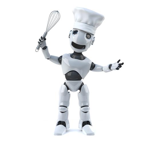 La cocina del siglo xxi presente en ces 2018 revista lamudi - Robo de cocina ...