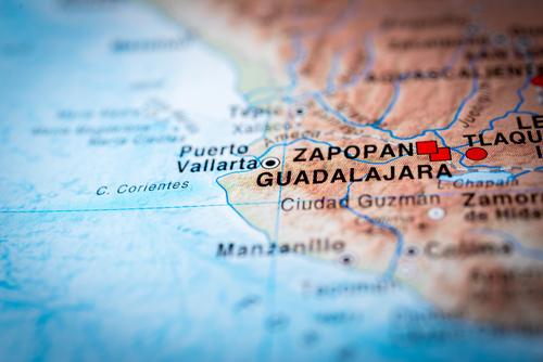 Rentar en Guadalajara