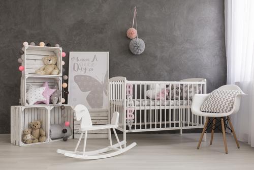 Sencillas ideas para decorar el cuarto del bebé - Revista Lamudi