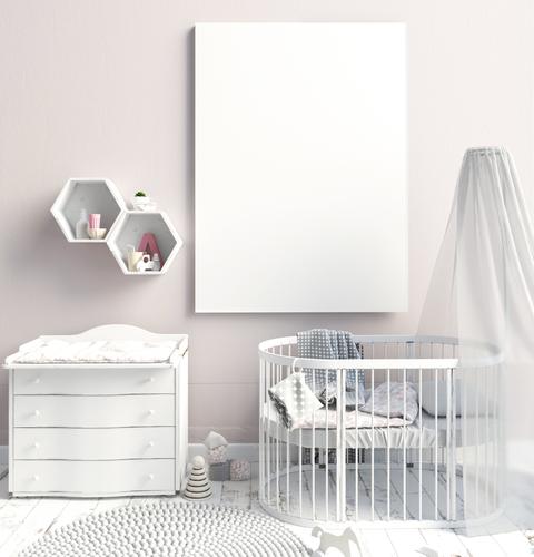 Sencillas ideas para decorar el cuarto del beb revista for Ideas para decorar el cuarto del bebe