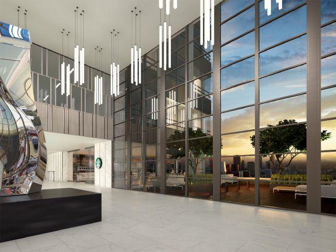 oficinas en renta Reforma