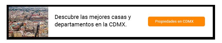Casas y departamentos Infonavit en CDMX