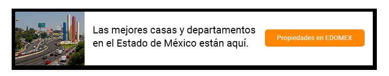 Casas y departamentos Infonavit en Estado de México