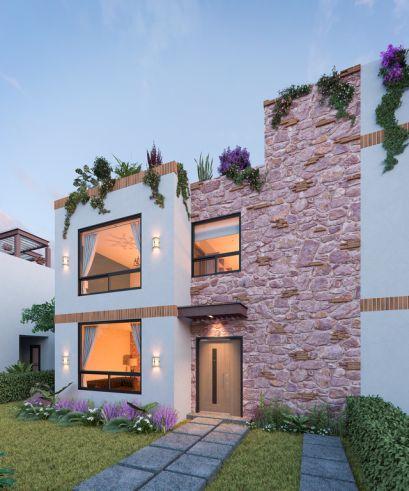 casa luna residencial