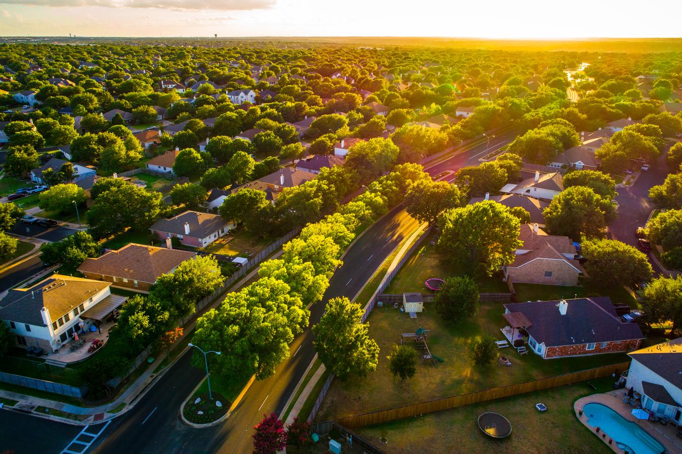 invertir en suburbios