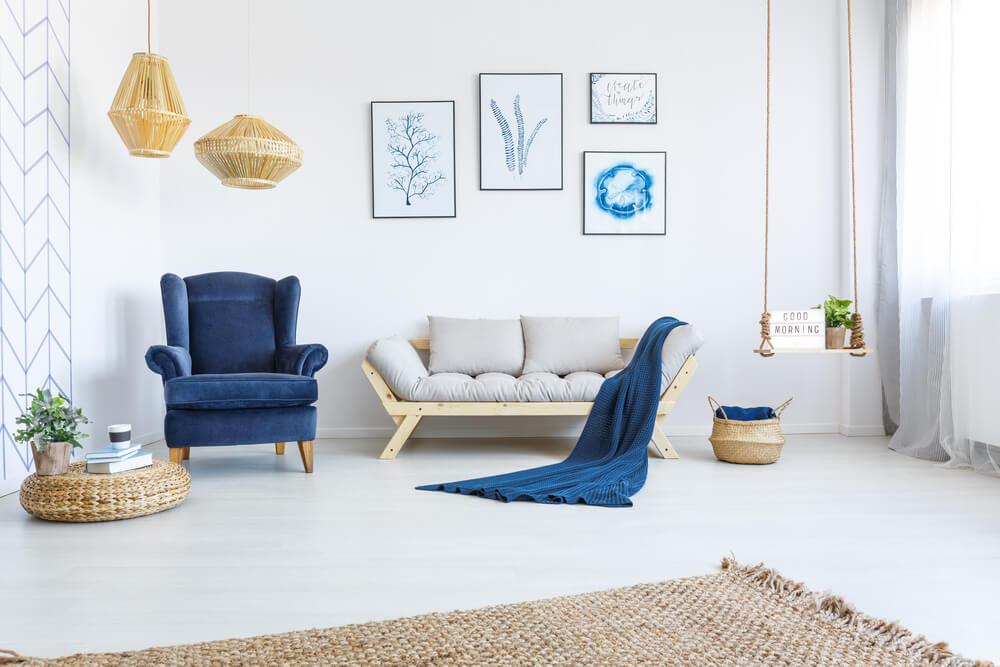 colores para interiores blanco