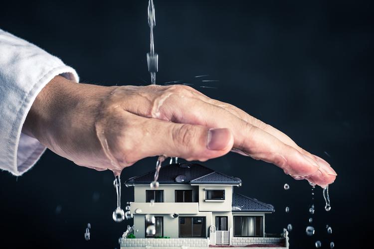requisitos de crédito hipotecario seguro de daños