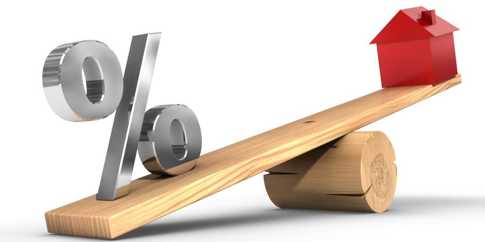 tasa de interes variable en creditos hipotecarios