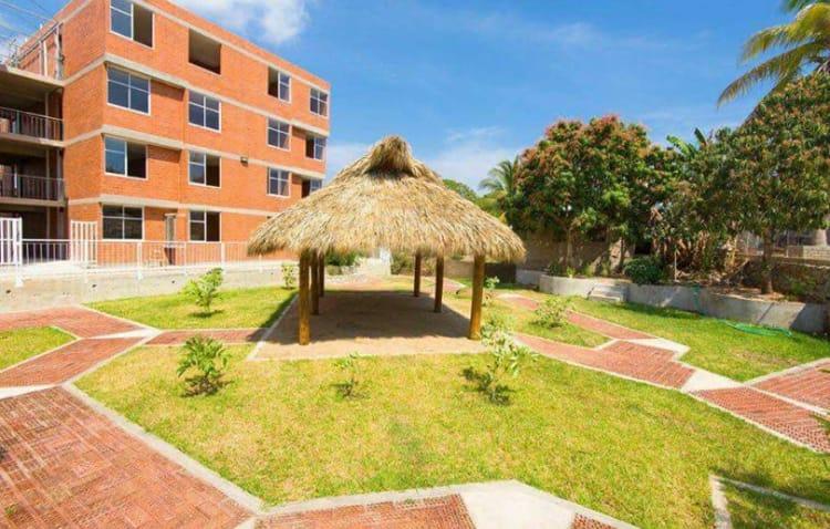Villas Doradas Huatulco departamentos
