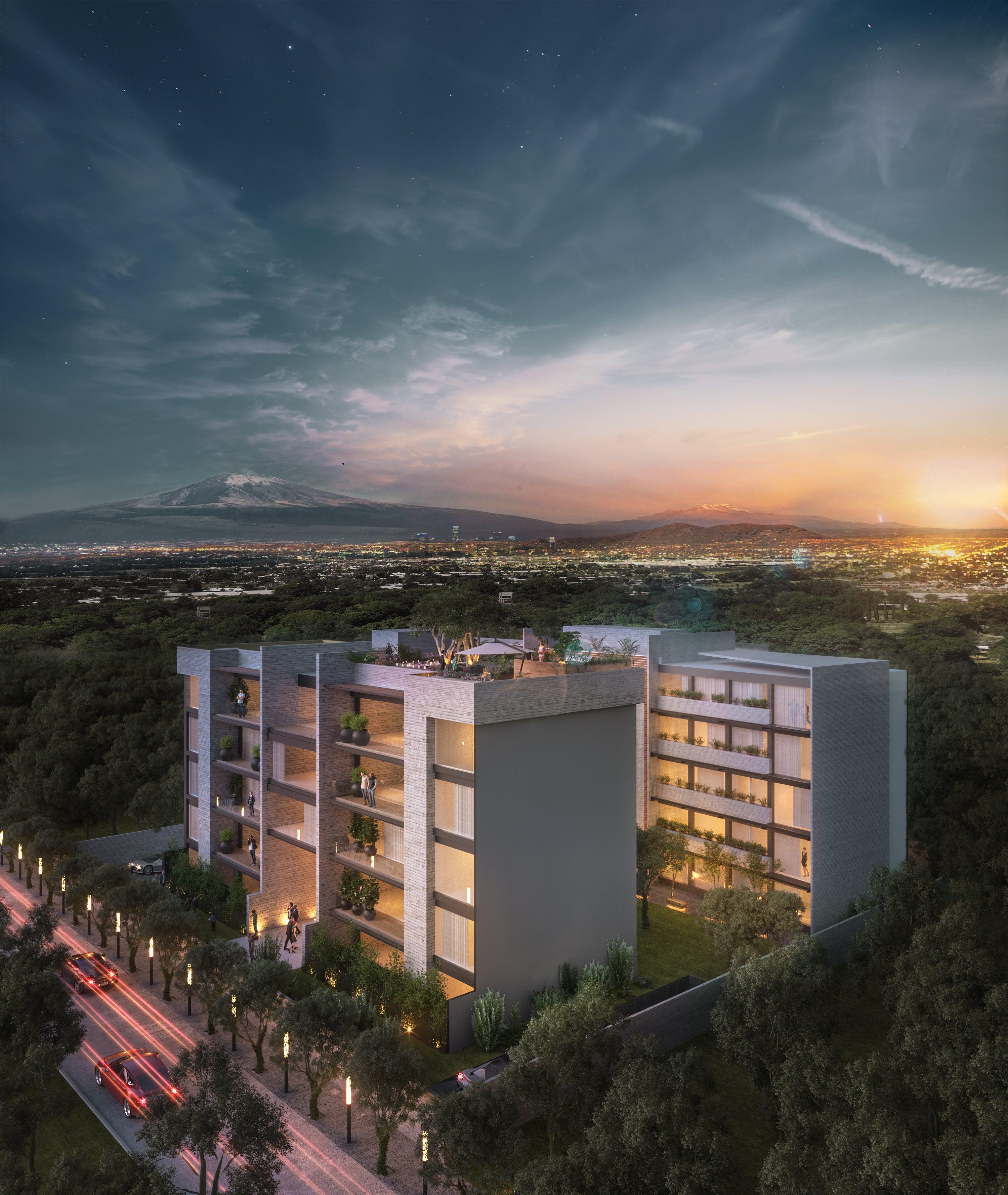 Desarrollo Inmobiliario Valiara