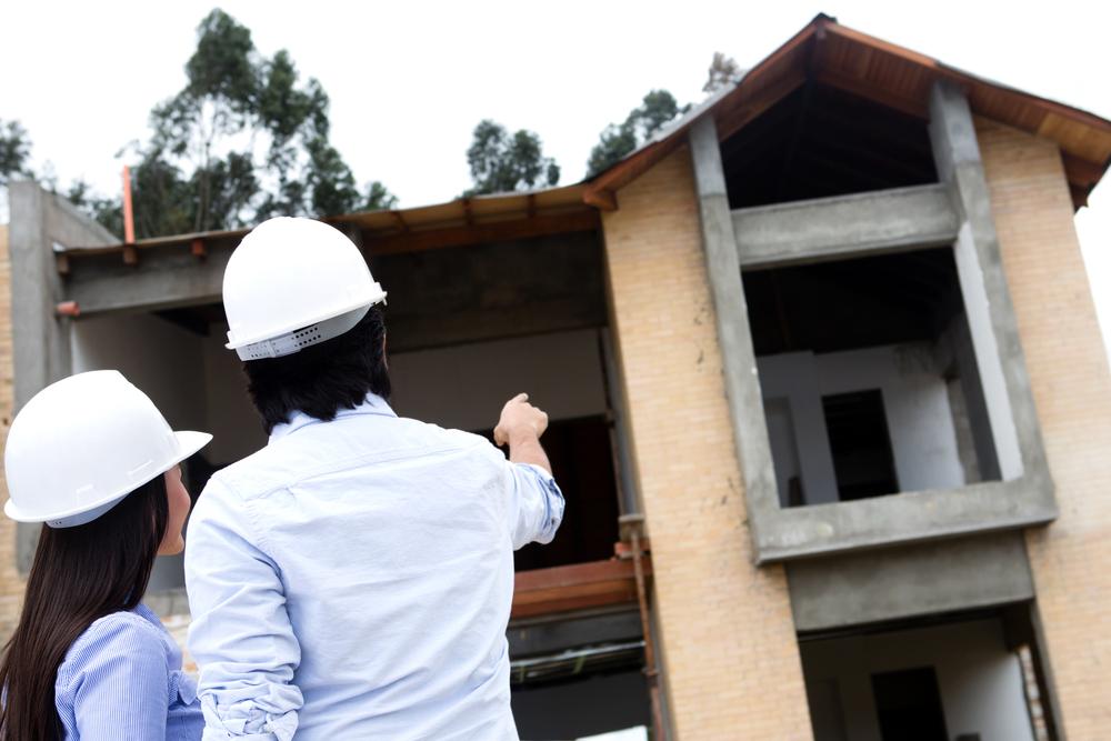 ¿Cómo obtener un crédito INFONAVIT para construir una casa?