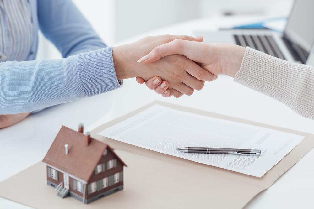 Iniciar negocio inmobiliario o de bienes raices