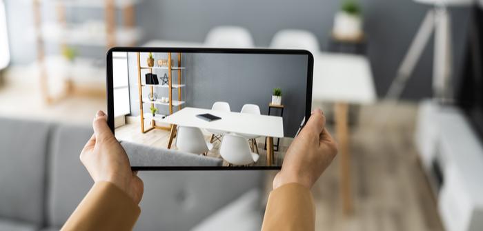 Digitalización y búsqueda inmobiliaria