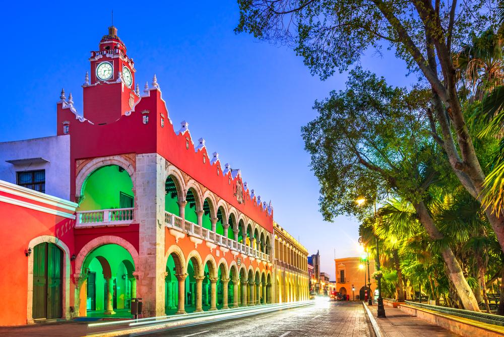 Inversión en Sureste Mexicano en 2021