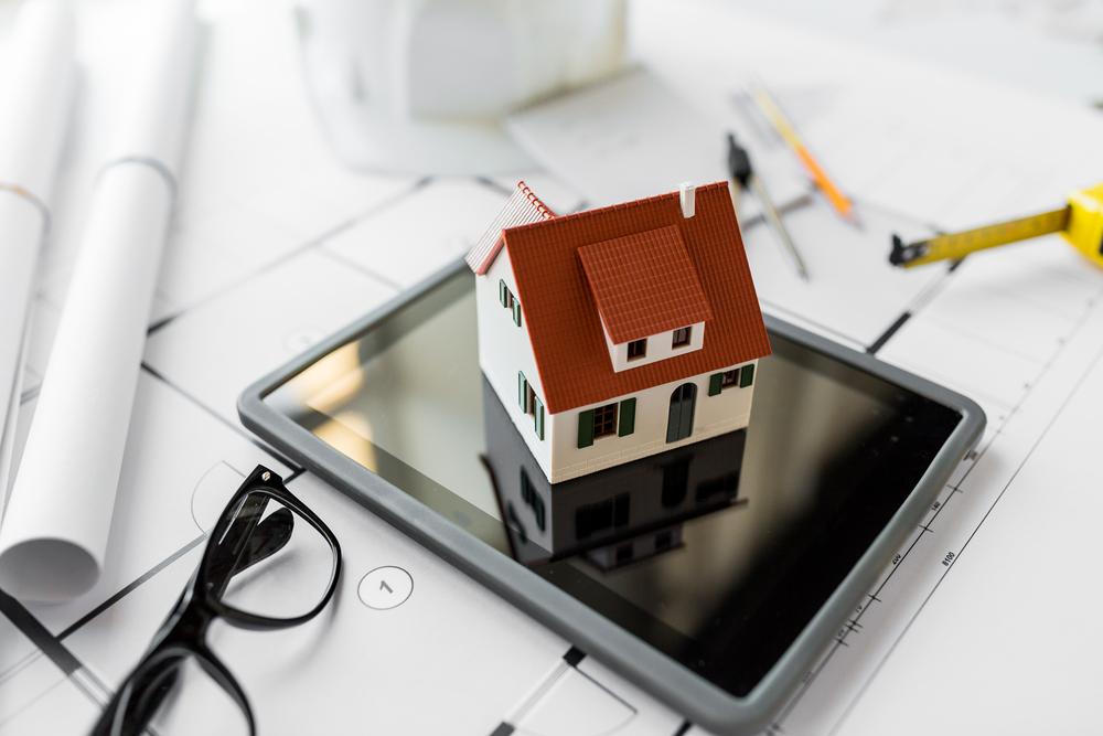 Tecnología inmobiliaria