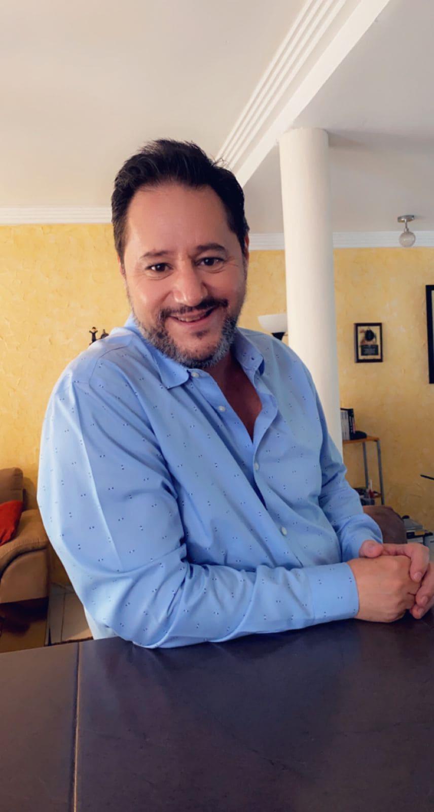 Alejandro Mier